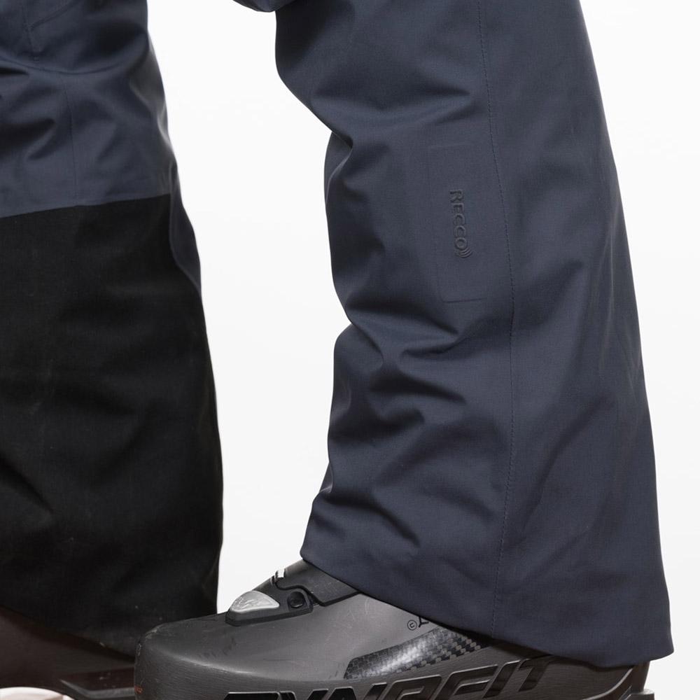 Подсилени крачоли ски панталон с изолация Bergans Stranda Insulated W