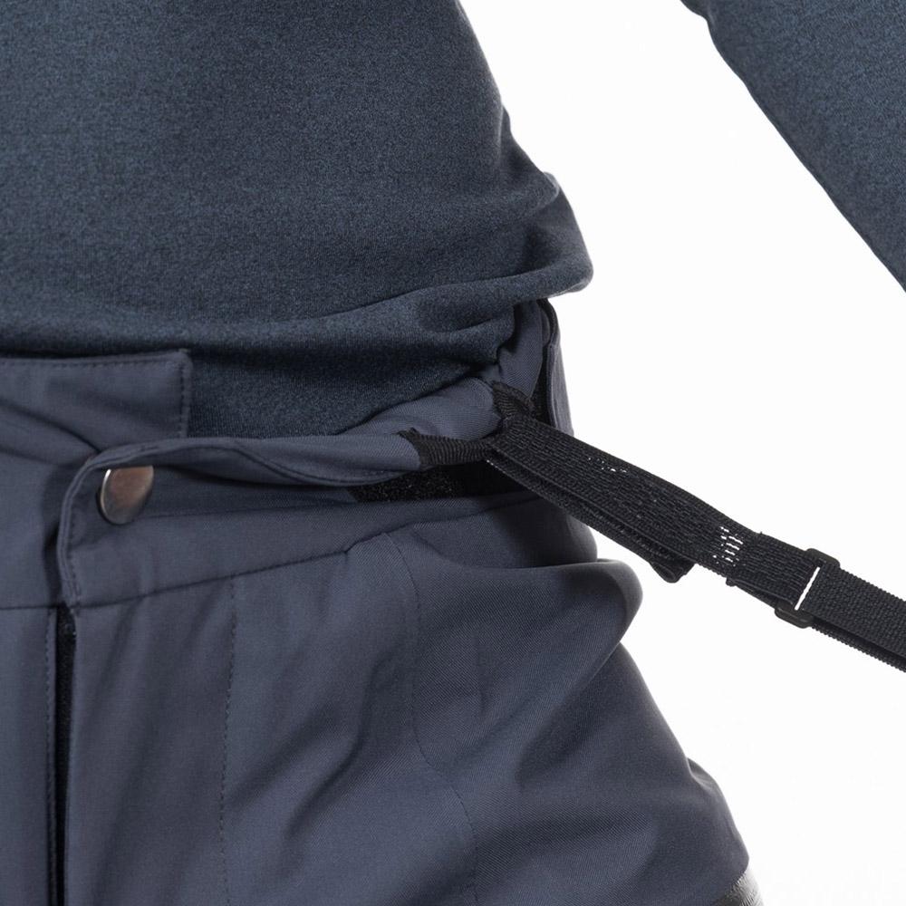 Гайки за поставяне на тиранти ски панталон с изолация Bergans Stranda Insulated W