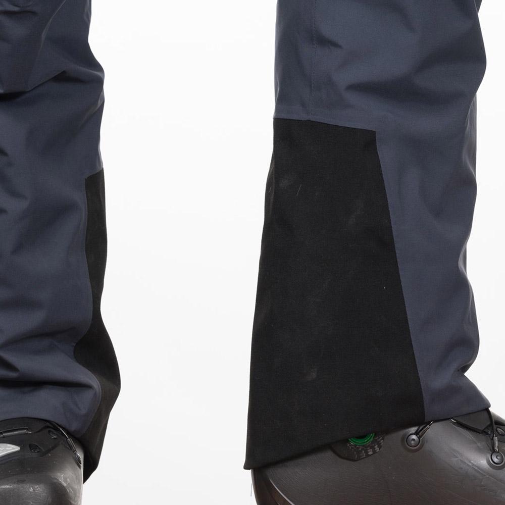 Крачоли на ски панталон с изолация Bergans Stranda Insulated W