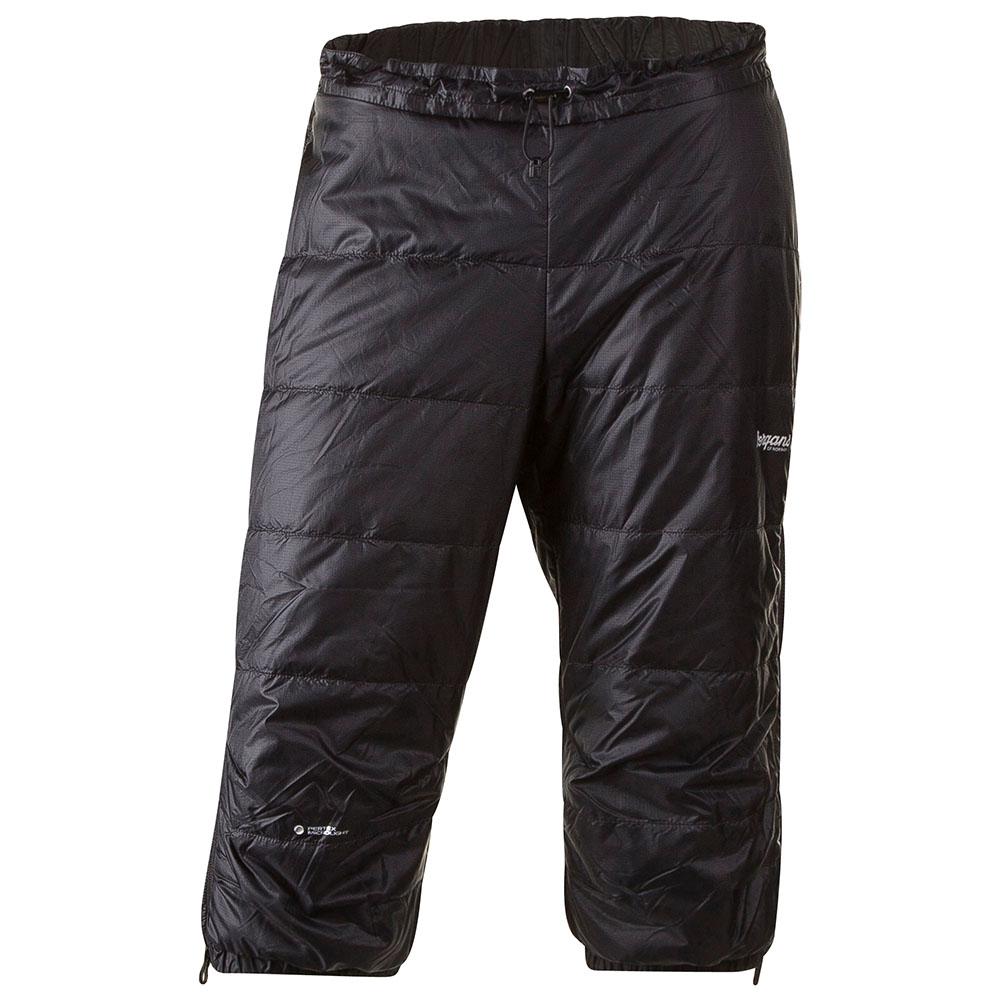 3/4 панталон с изолация PrimaLoft Bergans Mjølkedalstind Ins Pants Black