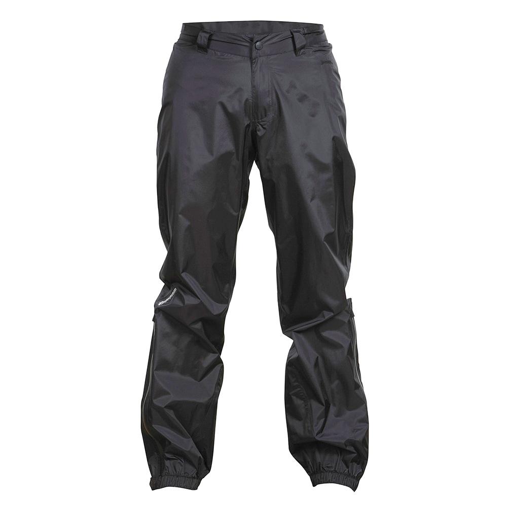 Дамски хардшел панталон Bergans Super Lett Lady Standard Black 2020