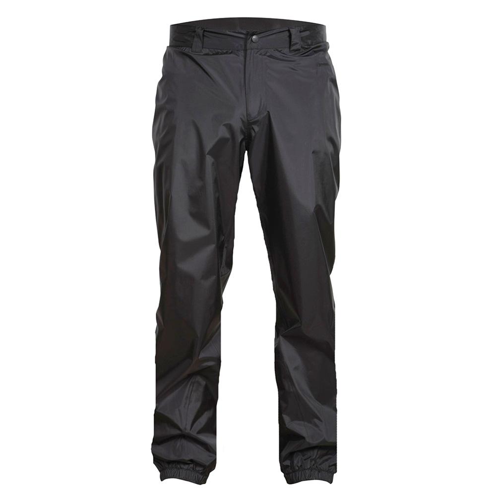 Мъжки хардшел панталон Bergans Super Lett Standard Black 2020