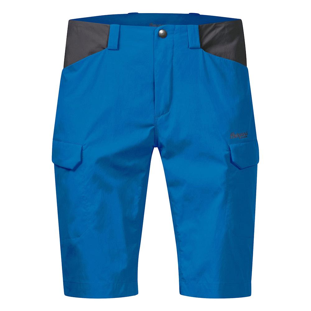 Мъжки къс панталон Bergans Utne Shorts Classic Blue 2020