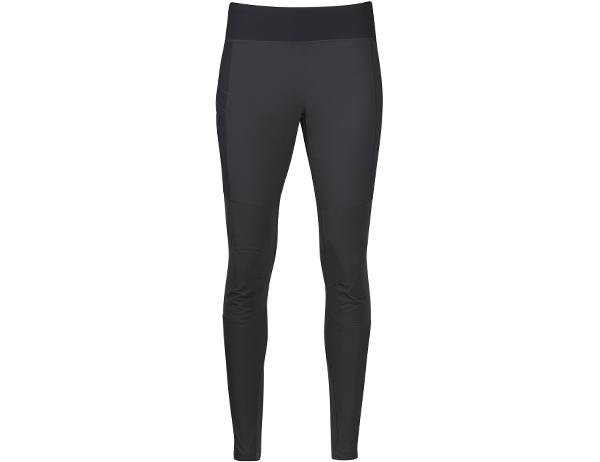 Bergans Fløyen V2 W Pants Solid Charcoal 2021