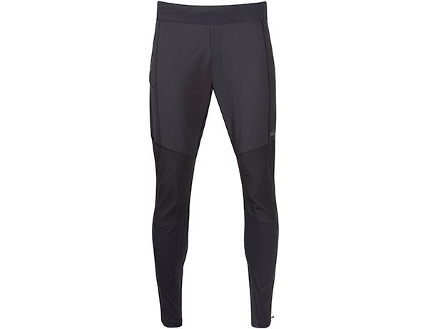 Bergans Fløyen V2 Pants Solid Charcoal 2021