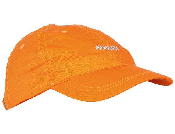 Bergans Cap Hunting Orange 2021