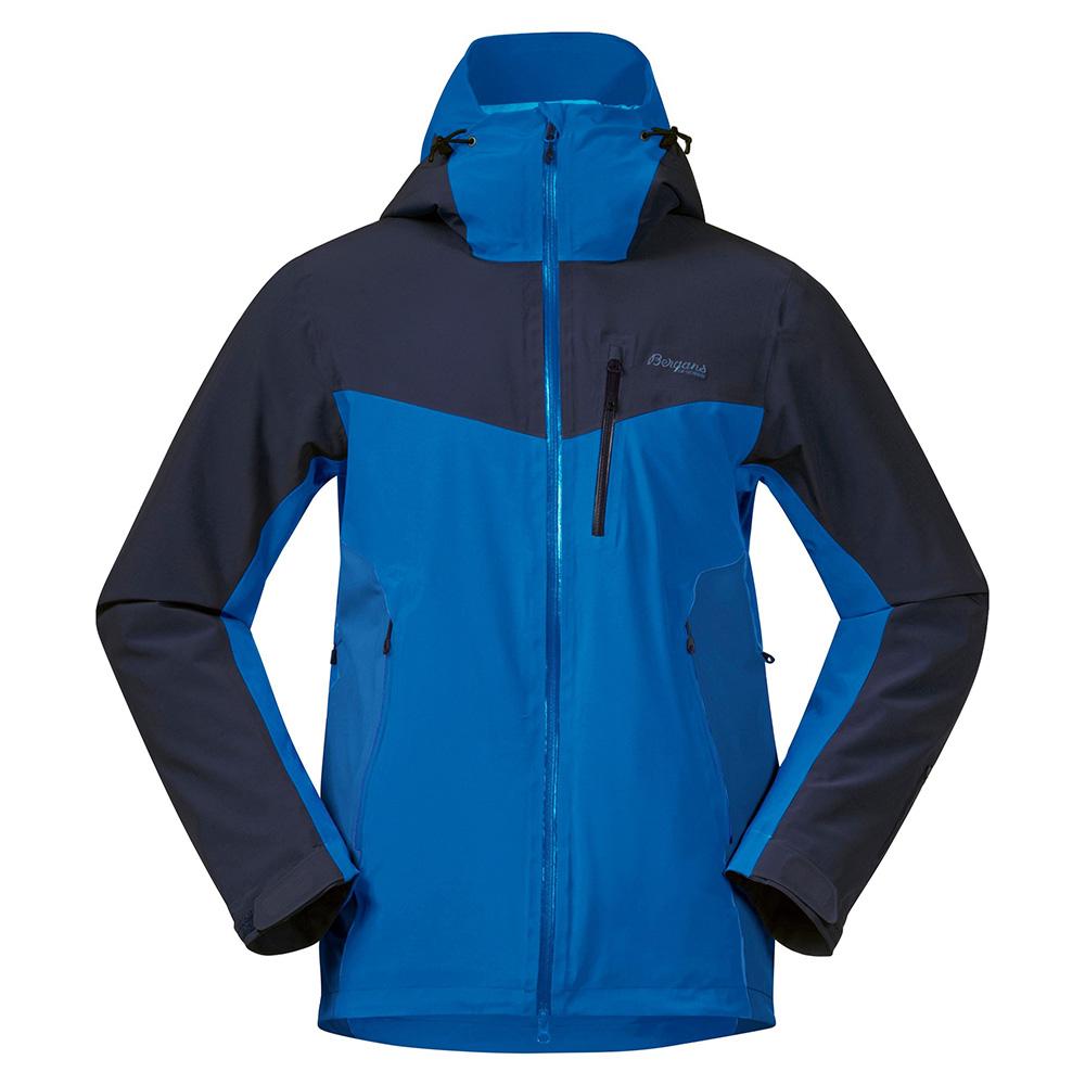 Мъжко хардшел ски яке Bergans Oppdal Insulated Jacket голяма снимка