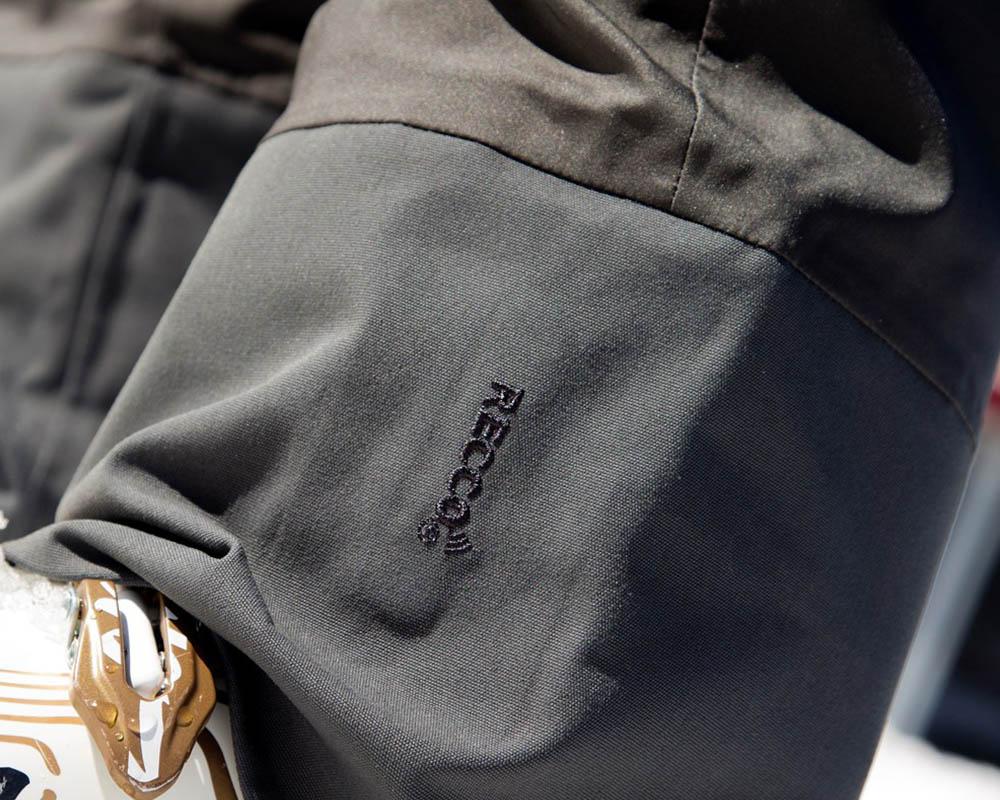 Дамски ски панталон с изолация Recco лавинна система