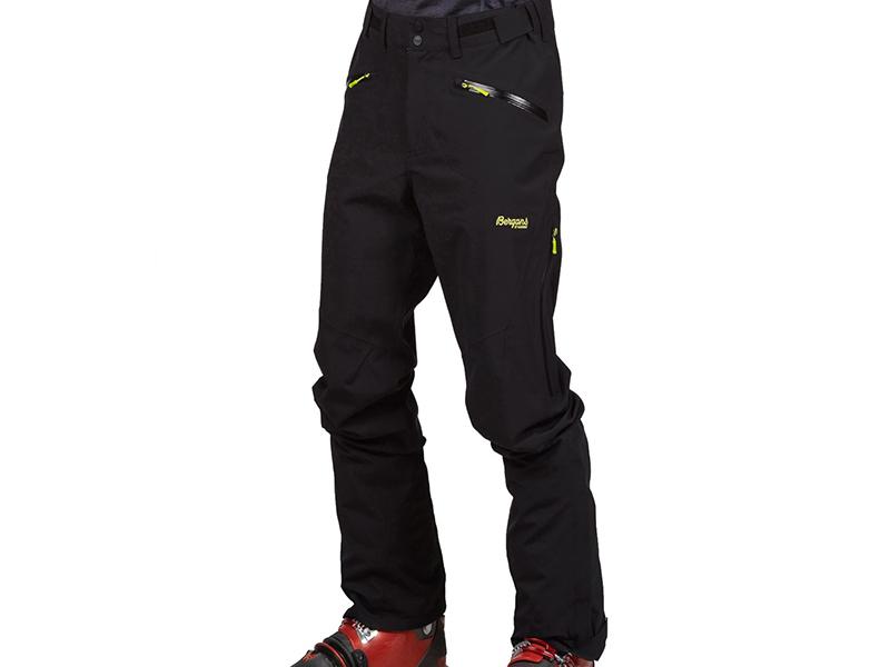Мъжки хардшел ски панталон Bergans Oppdal Pants