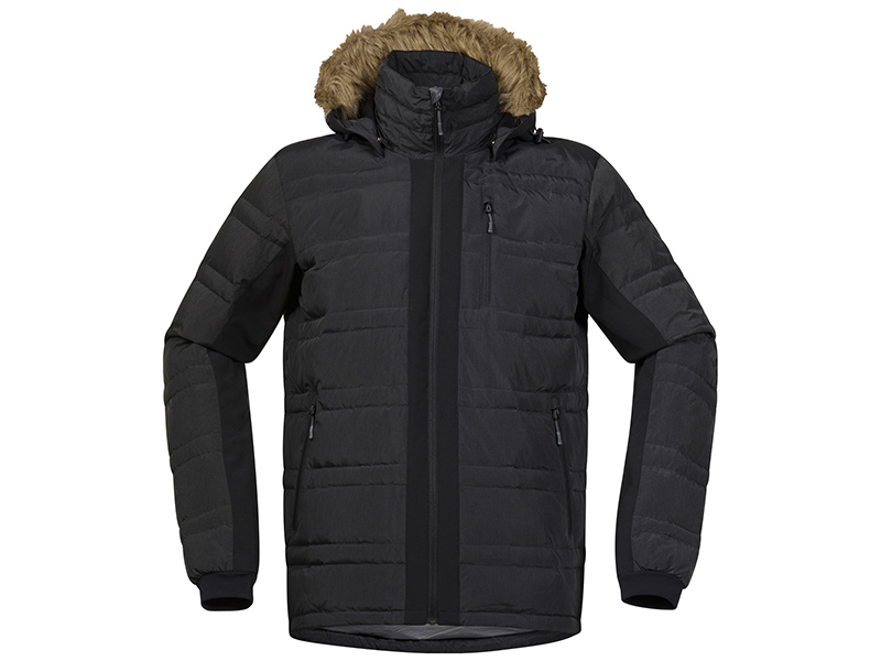 Мъжко пухено яке Bergans Bodø Down Jacket голяма снимка