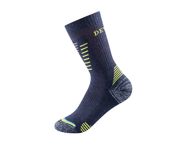 Devold Hiking Medium Kid Socks Mistral 2021