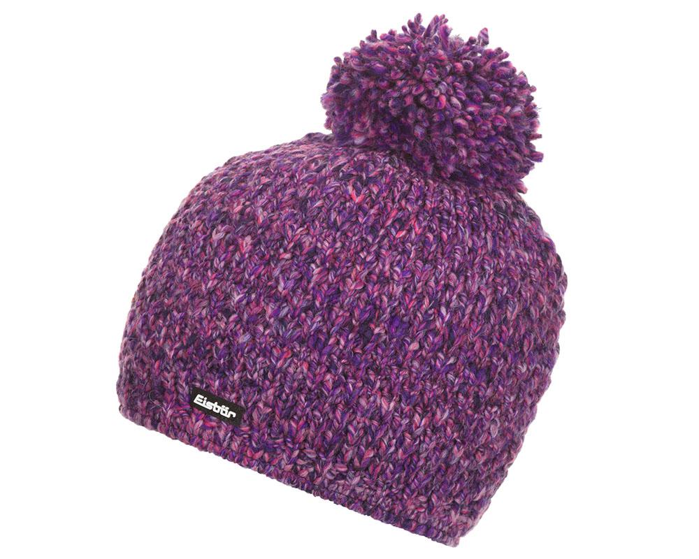 Зимна шапка Eisbär Billie Pompon MÜ 400