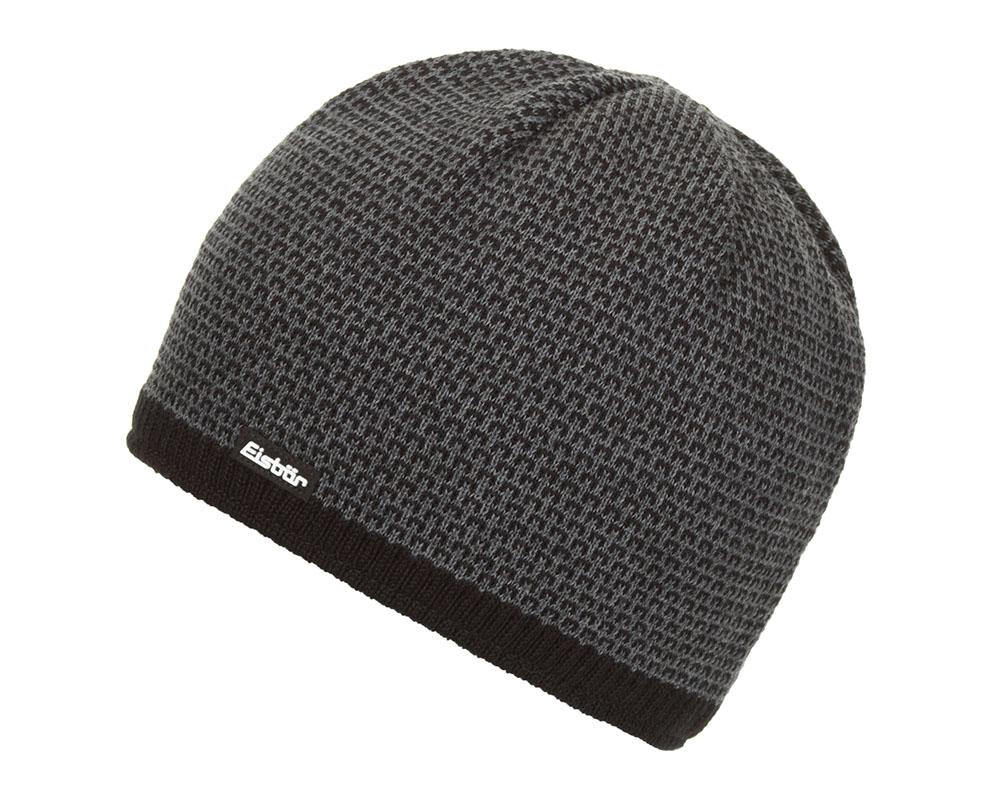 Вълнена шапка Eisbär Josua MÜ 009
