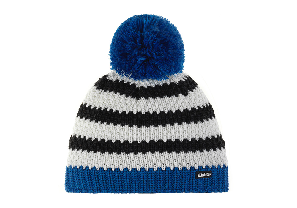 Детска шапка Eisbär Zippy Pompon MÜ Kids 023