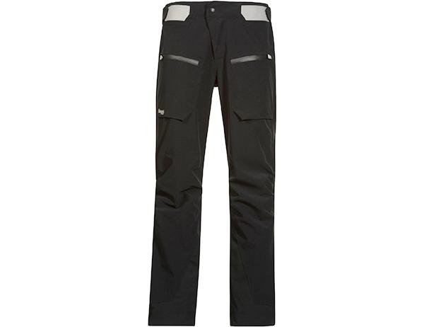 Дамски хардшел панталон Bergans Gautefall Lady Pants Black