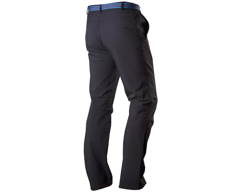 Мъжки софтшел панталон Trimm Jurry гръб