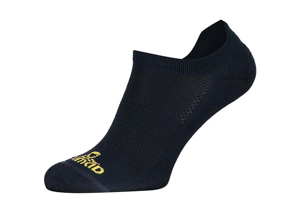 Kомплект 2 чифта спортни чорапи Nomad Coolmax Footie Walking Sock Dark Navy