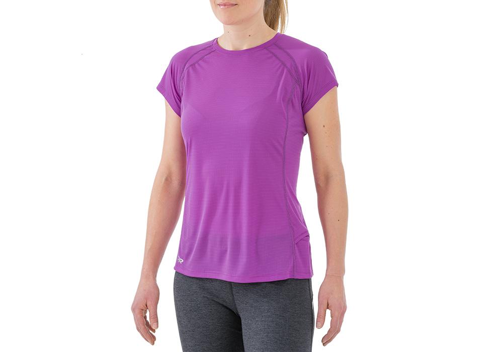 Дамска спортно-туристическа тениска Outdoor Research Echo Tee