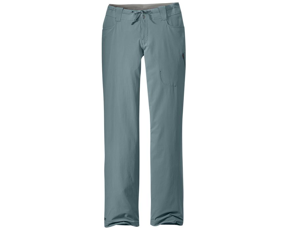 Дамски софтшел панталон Outdoor Research Women's Ferrosi Pants