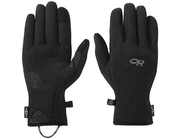 Мъжки ръкавици за туризъм и ежедневие Outdoor Research Flurry Sensor Gloves