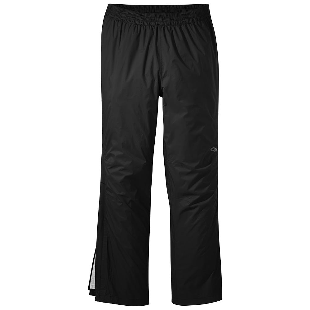 Мъжки хардшел панталон Outdoor Research Apollo Pants Black 2019