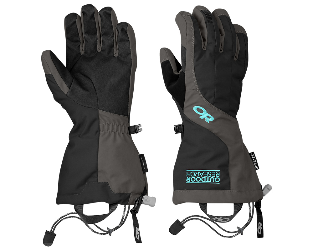 Дамски ръкавици за ски и алпинизъм Outdoor Research Arete Gloves