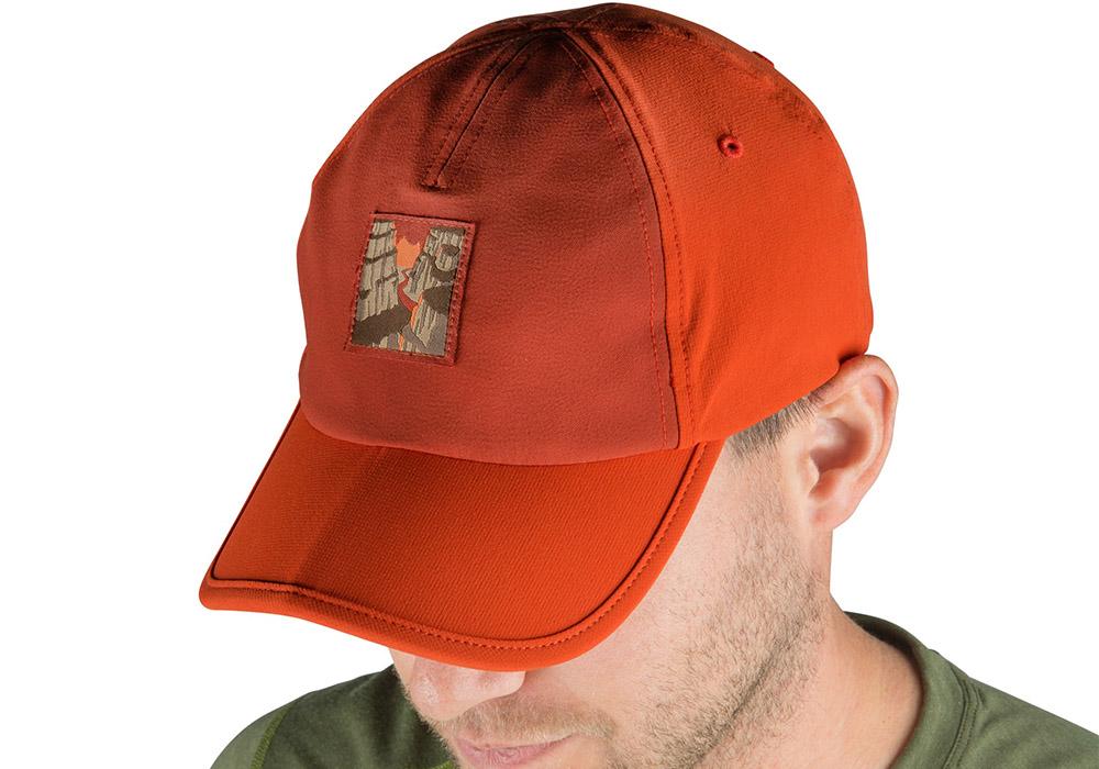 Туристическа шапка с козирка Outdoor Research Ferrosi Cap Diablo