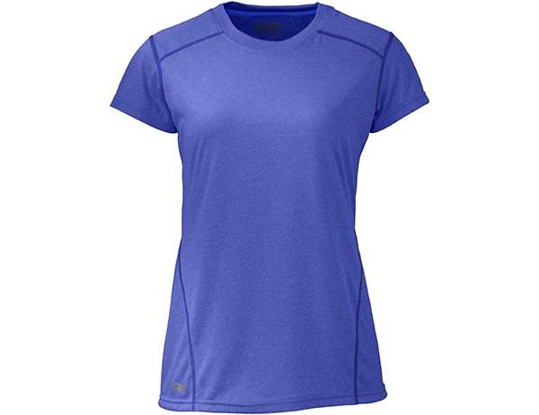 Дамска спортно-туристическа тениска Outdoor Research Ignitor SS Tee Batik