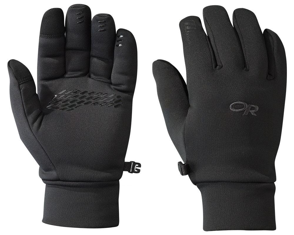 Мъжки ръкавици за туризъм и ежедневие Outdoor Research PL 400 Sensor Gloves 2019
