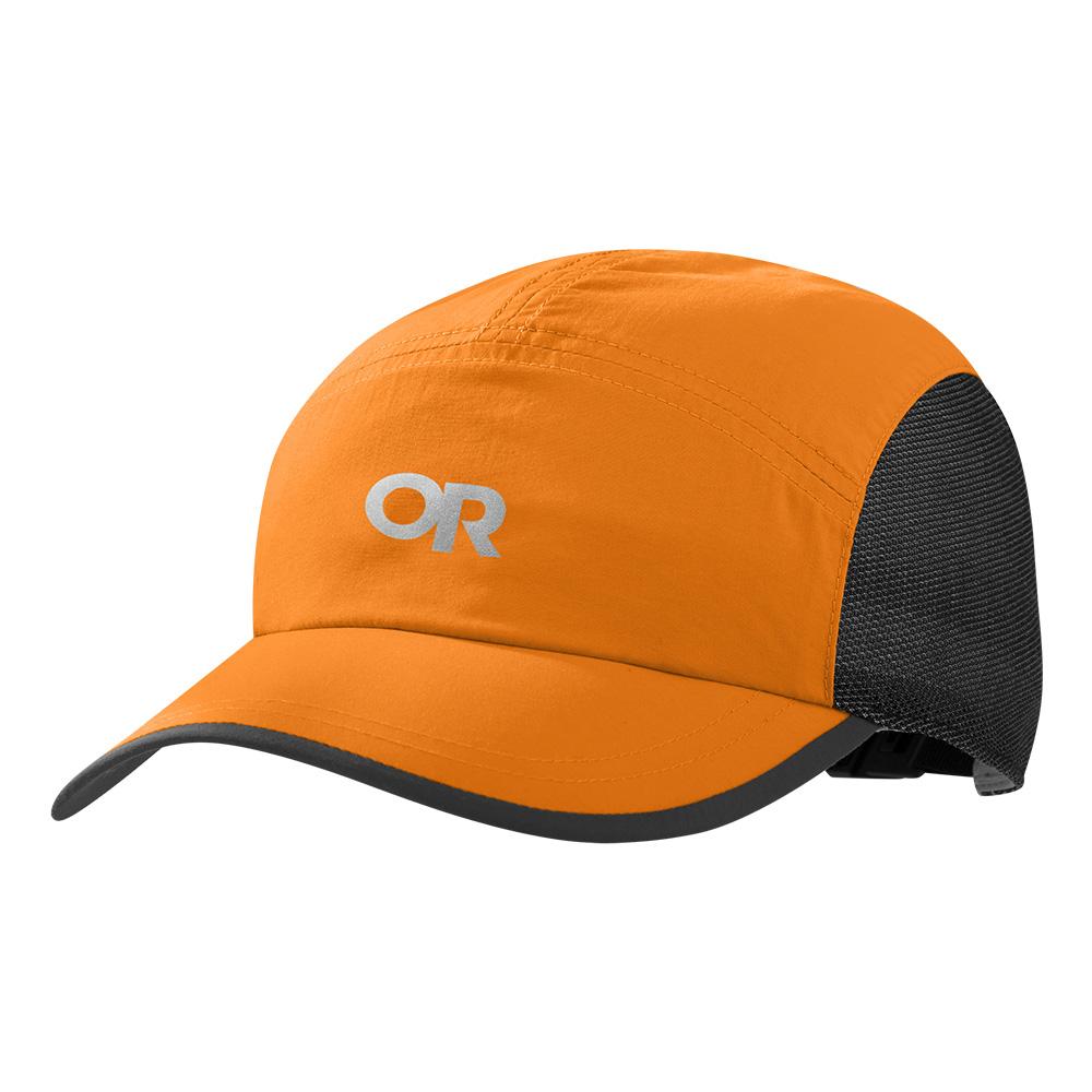 Шапка с козирка Outdoor Research Swift Cap Orange You Glad 2021