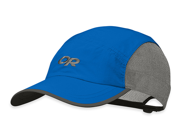 Шапка с козирка Outdoor Research Swift Cap Glacier