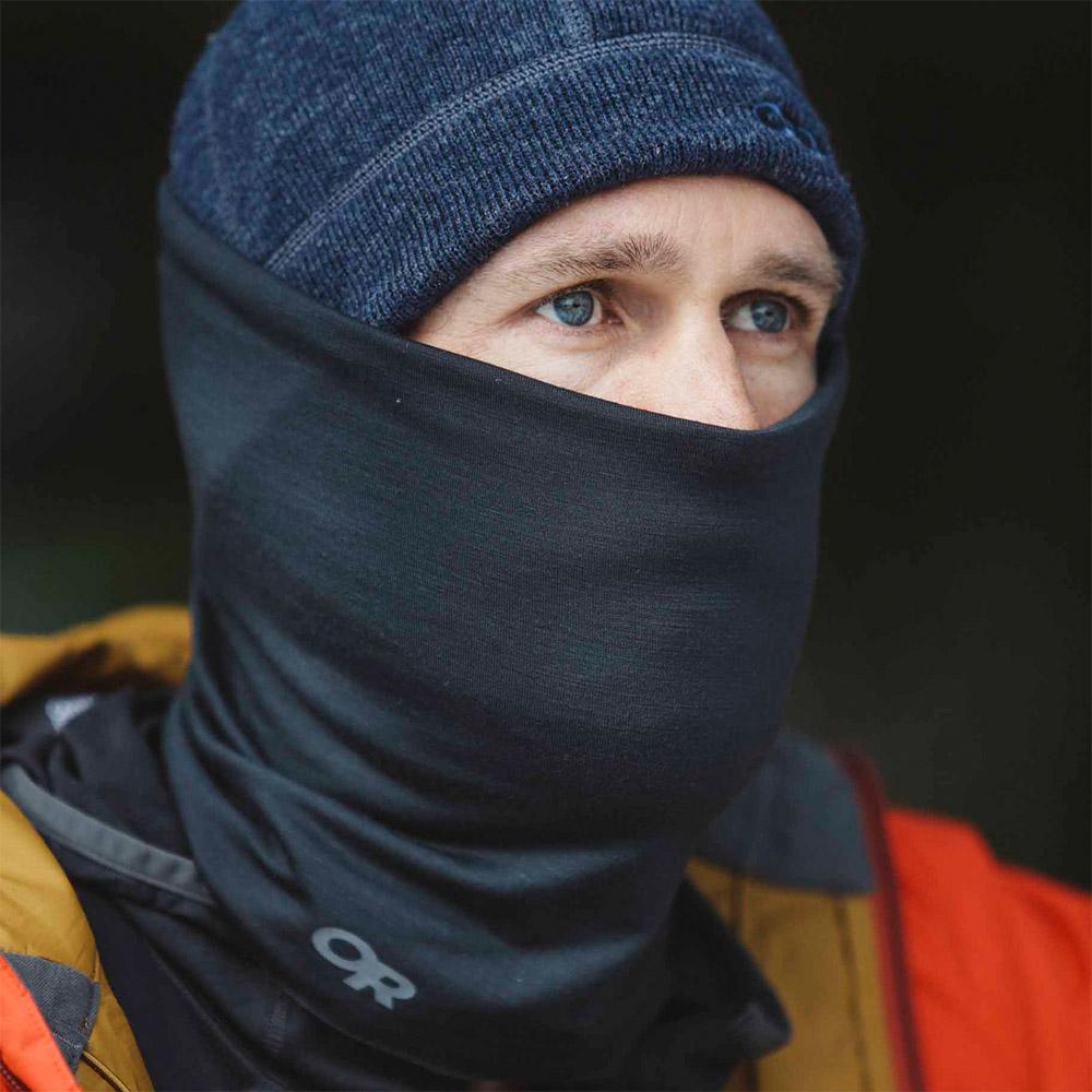 Мултифункционален шал - кърпа за глава Outdoor Research Alpine Onset Ubertube