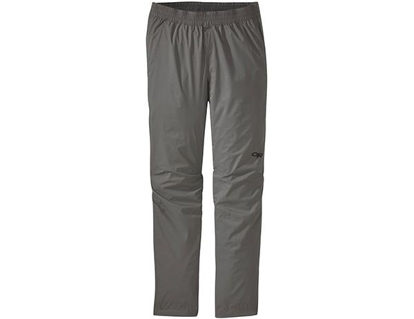 Дамски хардшел панталон Outdoor Research Apollo Rain Pants Pewter