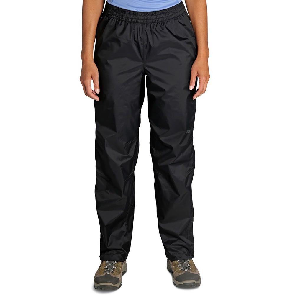 Дамски хардшел панталон Outdoor Research Apollo Rain Pants Black