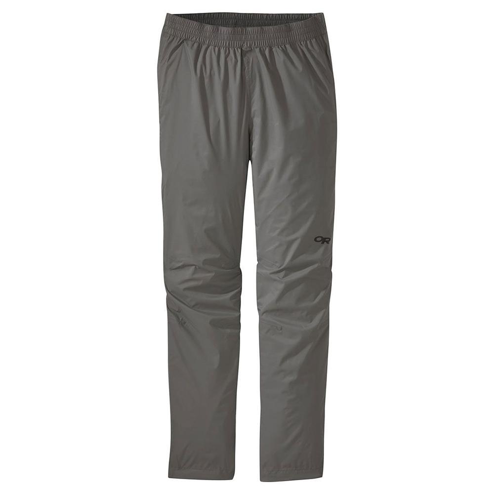 Дамски хардшел панталон Outdoor Research Apollo Rain Pants Pewter 2020