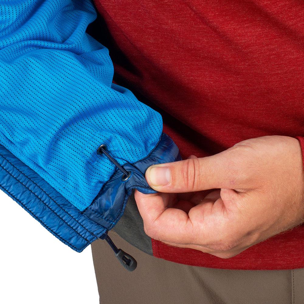 Каиши за пристягане на мъжки поларен елек с качулка Outdoor Research Deviator Hooded Vest