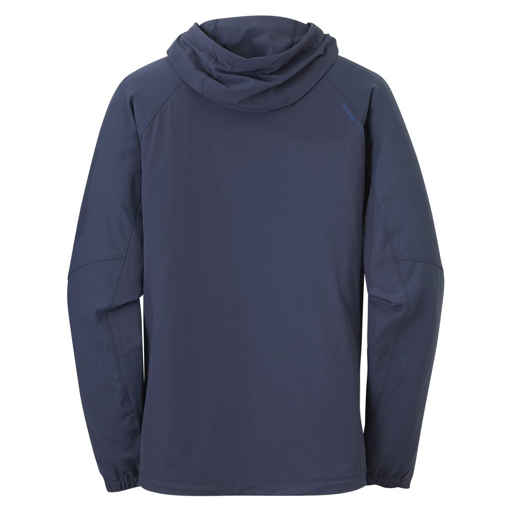 Мъжко софтшел яке Outdoor Research Ferrosi Hooded Jacket