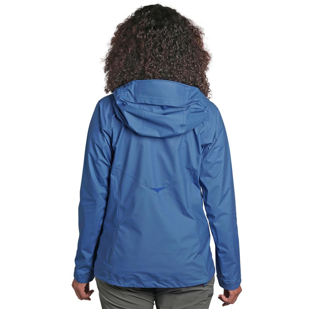 Back Outdoor Research Women Optimizer Jacket