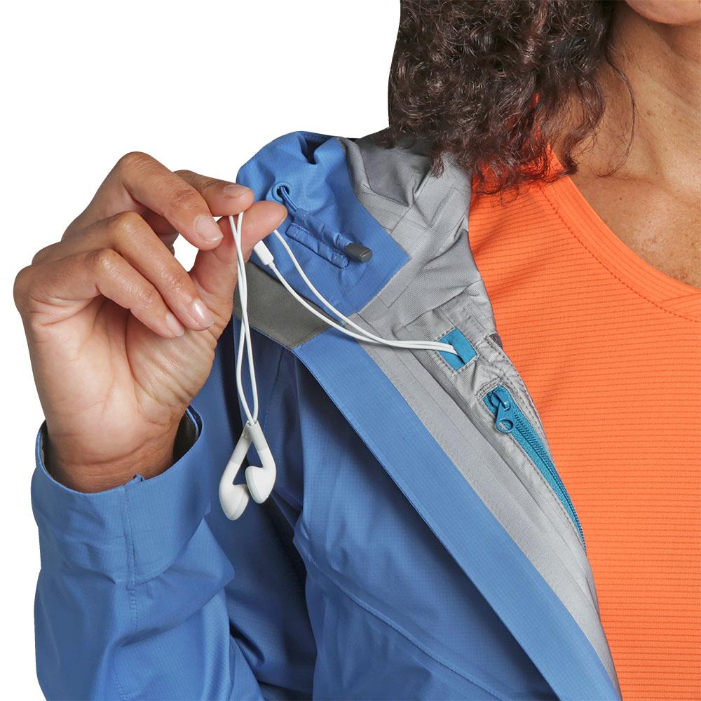 Headphone point Outdoor Research Women Optimizer Jacket