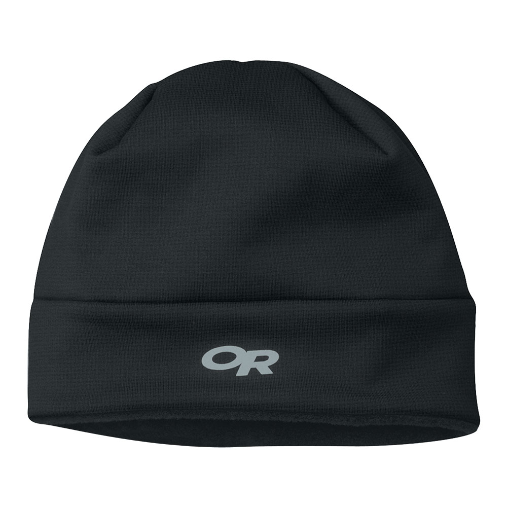 Зимна шапка Outdoor Research Wind Pro Hat Black