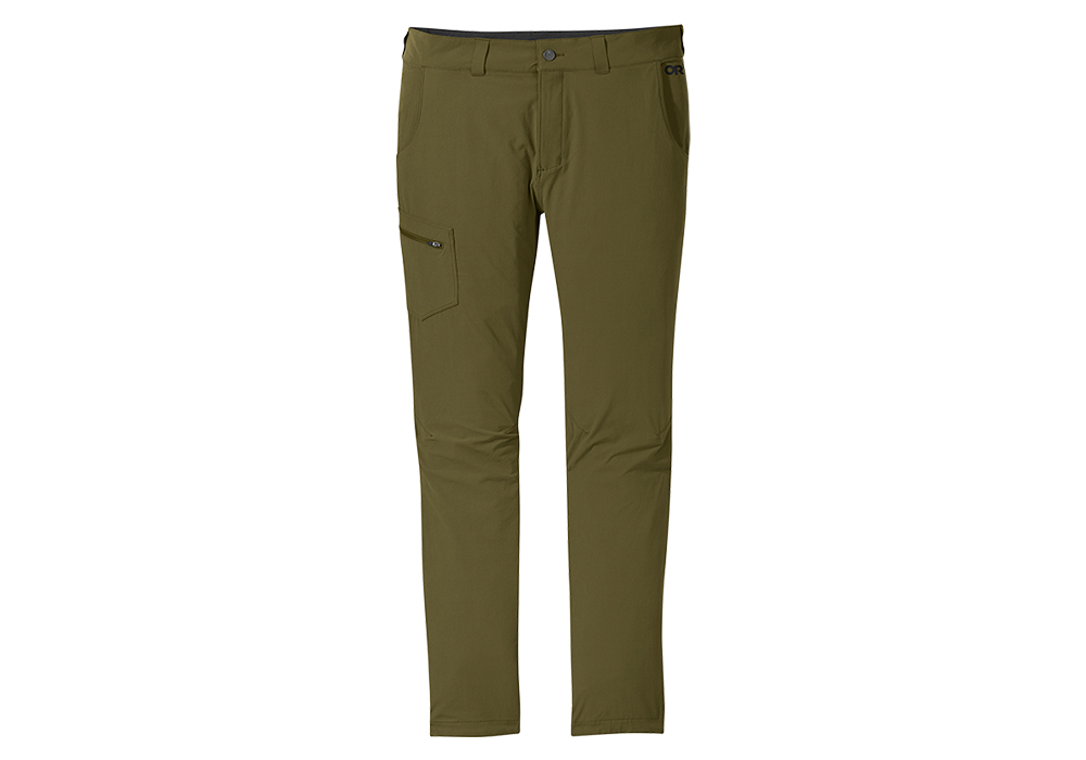 Outdoor Research Ferrosi Pants Loden