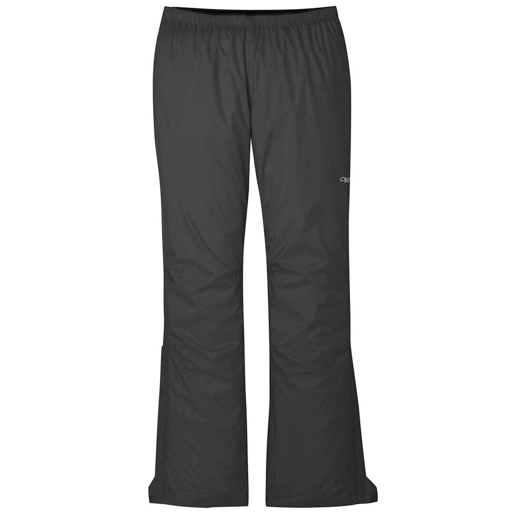 Дамски хардшел панталон Outdoor Research Helium Rain Pants Black 2021