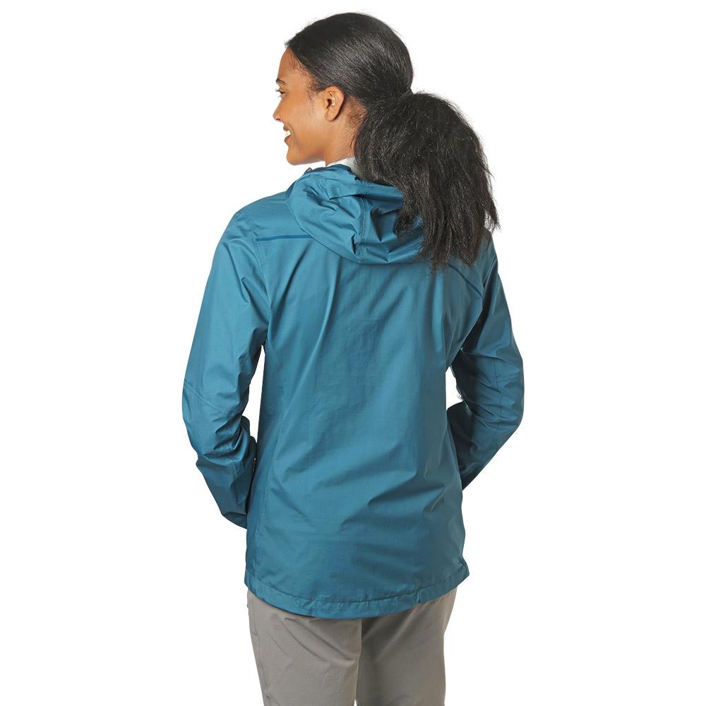 Back Outdoor Research Women's Interstellar Jacket