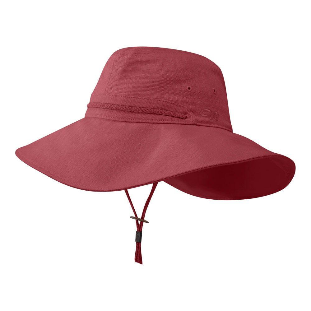 Дамска лятна шапка Outdoor Research Mojave Sun Hat Clay 2021
