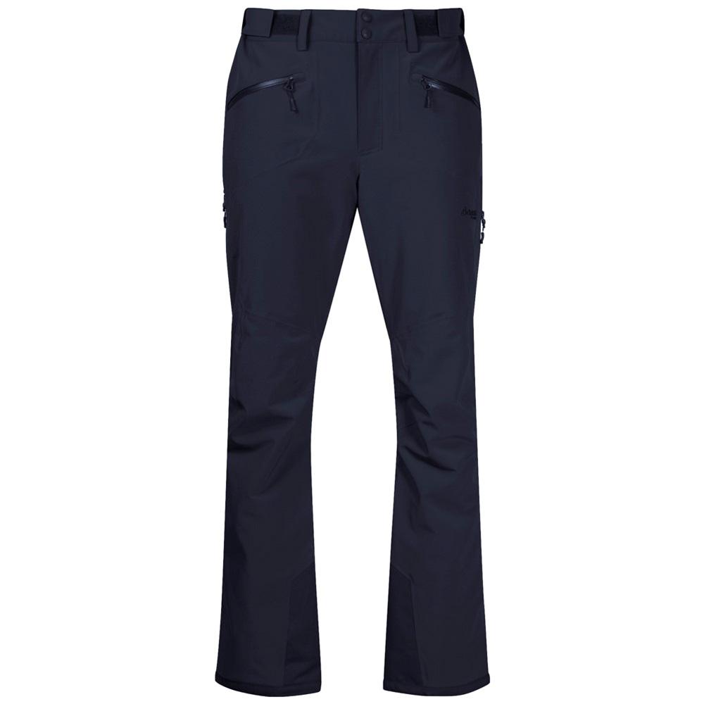 Мъжки ски панталон с изолация Bergans Oppdal Insulated Dark Navy 2019