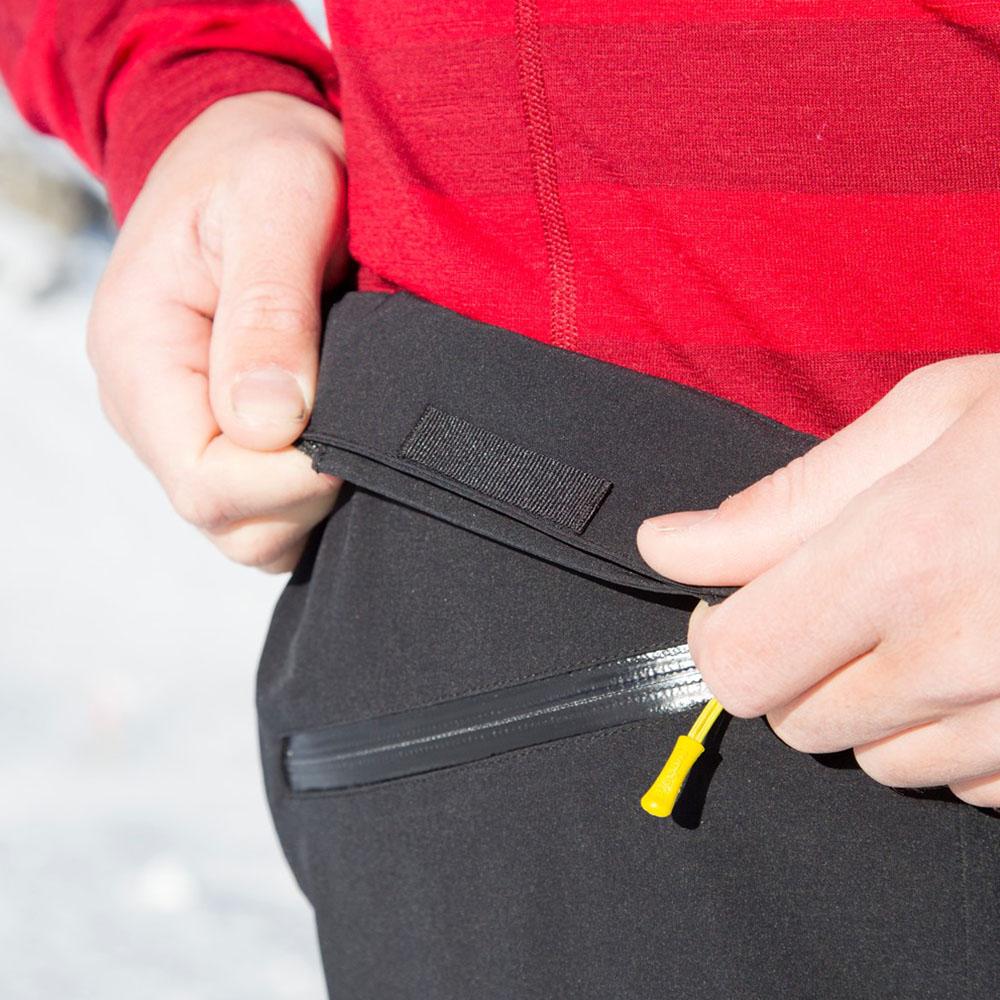Гайки за тиранти мъжки ски панталон с изолация Bergans Oppdal Insulated Pants