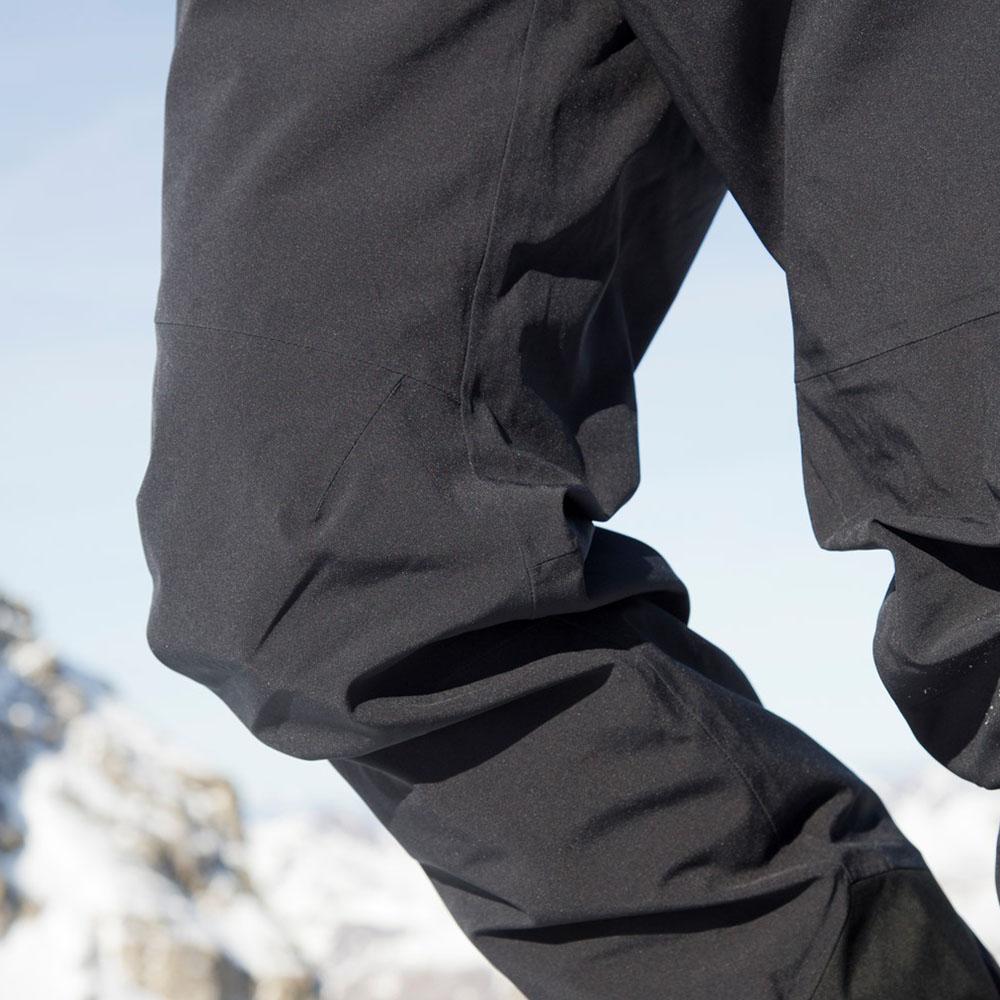 Оформени колене мъжки ски панталон с изолация Bergans Oppdal Insulated Pants
