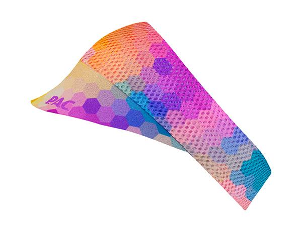 Лента за глава с козирка PAC Ultra Visor Naclan