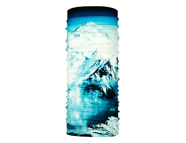 Многофункционална кърпа за глава PAC Original Everest Mountain