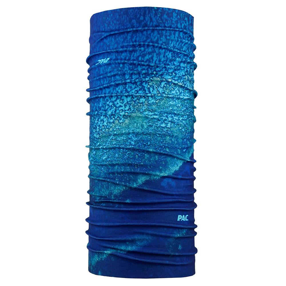 Многофункционална кърпа за глава PAC UV Protector+ Blue Reef